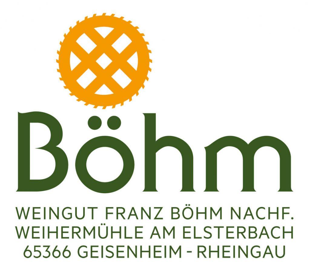 LOGOBöhm